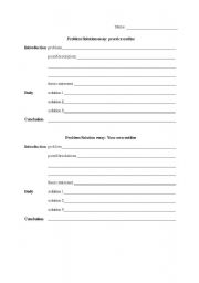 printable english essays