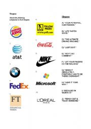 writing advertising slogans