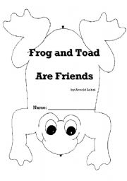 Printables Frog And Toad Worksheets english worksheet frog and toad are friends