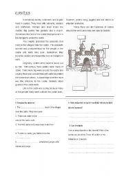 renaissance english enhancement worksheets [introduction] [printable worksheets] introduction: a english sonnets are a form of poetry that was created during the renaissance english sonnets consist of 14 lines three the rhyming scheme for an english sonnet is: abab cdcd.