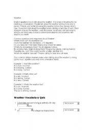 English Worksheets: sample topics for conversational english