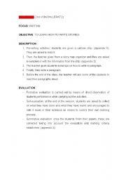 English Worksheets: Peanuts