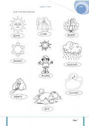 World Climates - Free and Premium Worksheets and Activities | On.