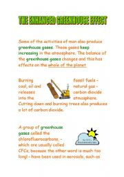 Worksheets Greenhouse Effect Worksheet the greenhouse effect phet simulation lesson simulation