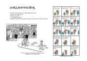 English Worksheets: english humor