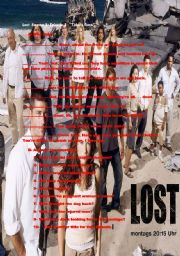 English Worksheets: Previously on LOST