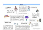 English Worksheet: Money-interesting facts and readings about the topic