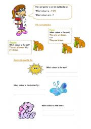 English Worksheets: Exercises: Asking questions