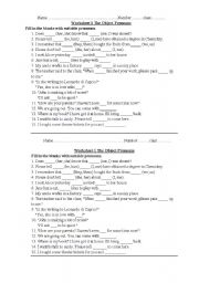 ... Worksheet Students | Free Download Printable Worksheets On Sbobetag