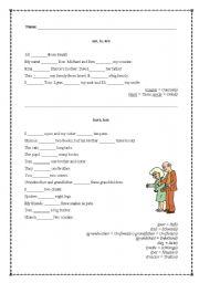 Worksheets German For Beginners Worksheets collection of german worksheets for beginners bloggakuten