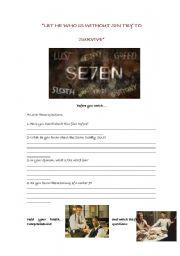 SEVEN-PART 1
