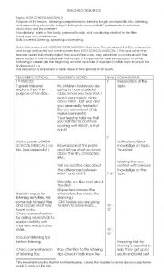 Printables English Worksheets For High School english teaching worksheets high school musical 2 lesson plan