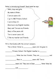 Printables Easy Reading Comprehension Worksheets reading comprehension scalien easy scalien