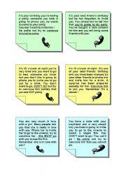 Speaking worksheets worksheets