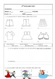 Printables Fourth Grade English Worksheets english teaching worksheets 4th grade test grade