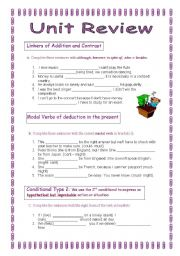 English Worksheets:  Let�s practice some grammar!!!