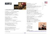 English worksheets: American English and British English ...