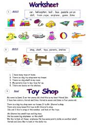 Worksheet Reading Comprehension Vocabulary Worksheets english worksheet reading comprehension toys