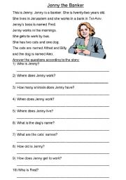 Worksheet Wh Questions Worksheets simple story with wh questions 1