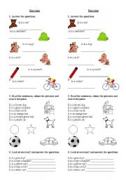 Printables English Second Language Worksheets english as a second language worksheets davezan