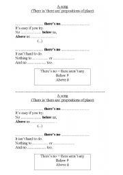 English worksheet: imagine john lennon