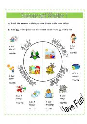for discount advertise here vocabulary worksheets seasons seasons and ...