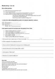 Honesty Worksheet Free Worksheets Library | Download and Print ...