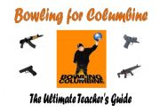 English Worksheet: Bowling for Columbine - The Ultimate Guide