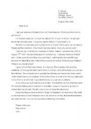 Dear Scott