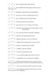 Massif image within emotional intelligence test printable