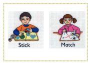 classroom flashcards 4