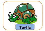 English Worksheets: ANIMALS FLASHCARDS PART 8
