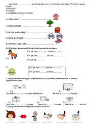 Worksheets 4th Grade English Worksheets english teaching worksheets 4th grade esl quiz