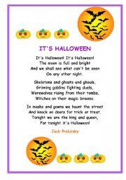 history of halloween worksheets