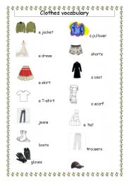 thumb809282253588635 Clothes Vocab Worksheet on printable esl, kindergarten esl, summer winter, preschool winter, preschool matching,