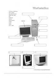 Workstation (PC Computer)
