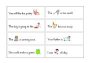 REBUS SHORT VOWEL learning cards pages 3-4 of 4