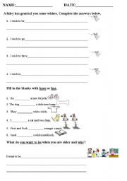Printables English Test Grade  2 english test grade 2 precommunity printables worksheets esl worksheet test