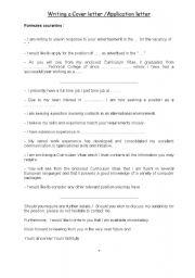 Printables Motivation Worksheets english teaching worksheets motivation letter