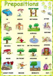 "Verbs followed by prepositions (1) - Common combinations with ""on ..."