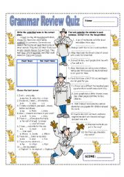 English Worksheet: GRAMMAR REVIEW- A - AN - COUNT - NON COUNT NOUNS - PARTITIVES (4/4)