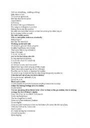 English Worksheets: Basic Vocabulary - Interesting expressions