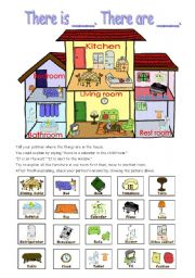 English Worksheets: Pair work conversation sheet A and B
