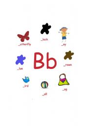 English worksheets: the alphabet worksheets, page 301
