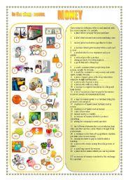 english worksheets business worksheets page 3. Black Bedroom Furniture Sets. Home Design Ideas