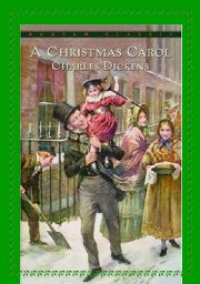 English Worksheet: A Christmas Carol by Charles Dickens
