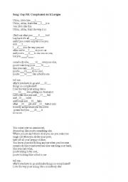 Complicated Song