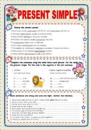 reading comprehension worksheets for kids