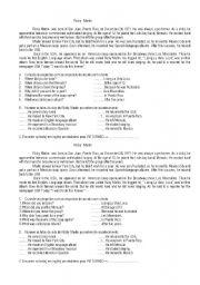term paper secon language