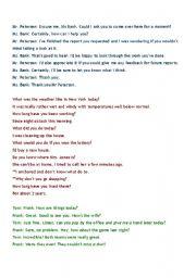 conversations for adult ESL